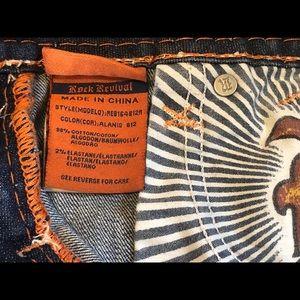 Rock Revival Pants - Rock Revivals Jeans size 27 x 28 inseam